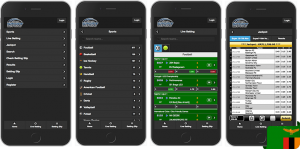 Gals sports betting mobile app