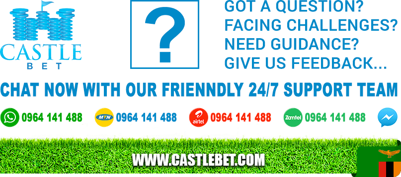 castlebet contacts and support
