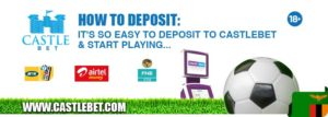 Castlebet deposit
