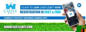 Castlebet mobile
