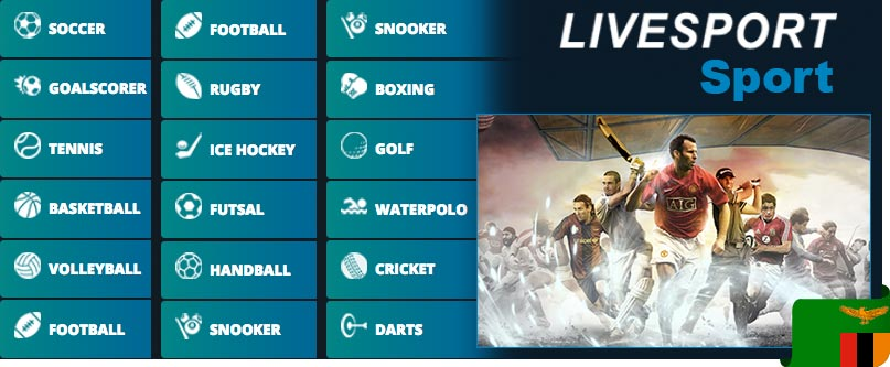 Livesport1x2 bets on sports