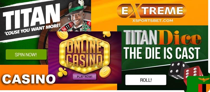 Xsportsbet casino