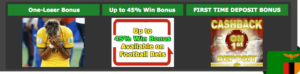 Betarena bonuses