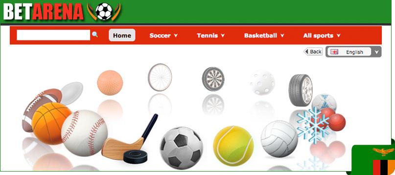 Betarena Sports