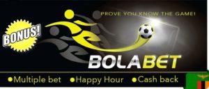 Bolabet1x2 bonuses