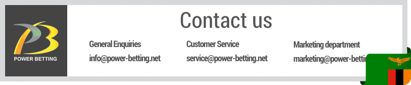 Power Betting contacts